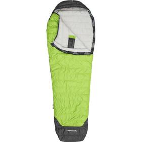 Nordisk Celsius -10° Sleeping Bag L, peridot green/black